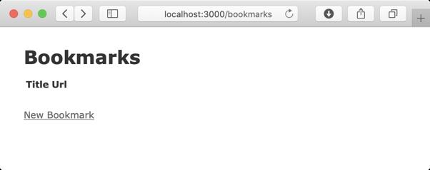 bookmarks index